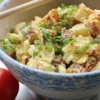 Creamy Deviled Egg Potato Salad