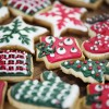 Holiday Cutout Cookies