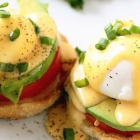 California Eggs Benedict