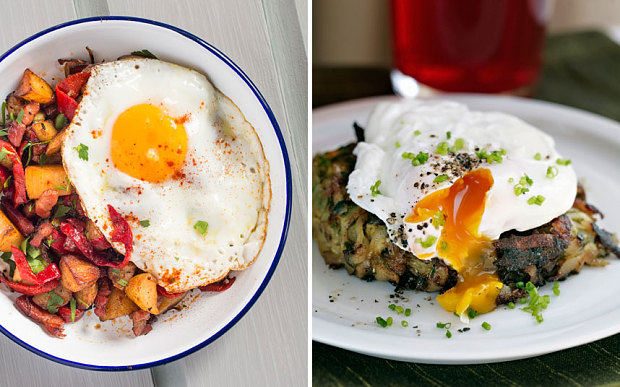 Easy And Exciting Egg Recipes For Breakfast Lunch Dinner