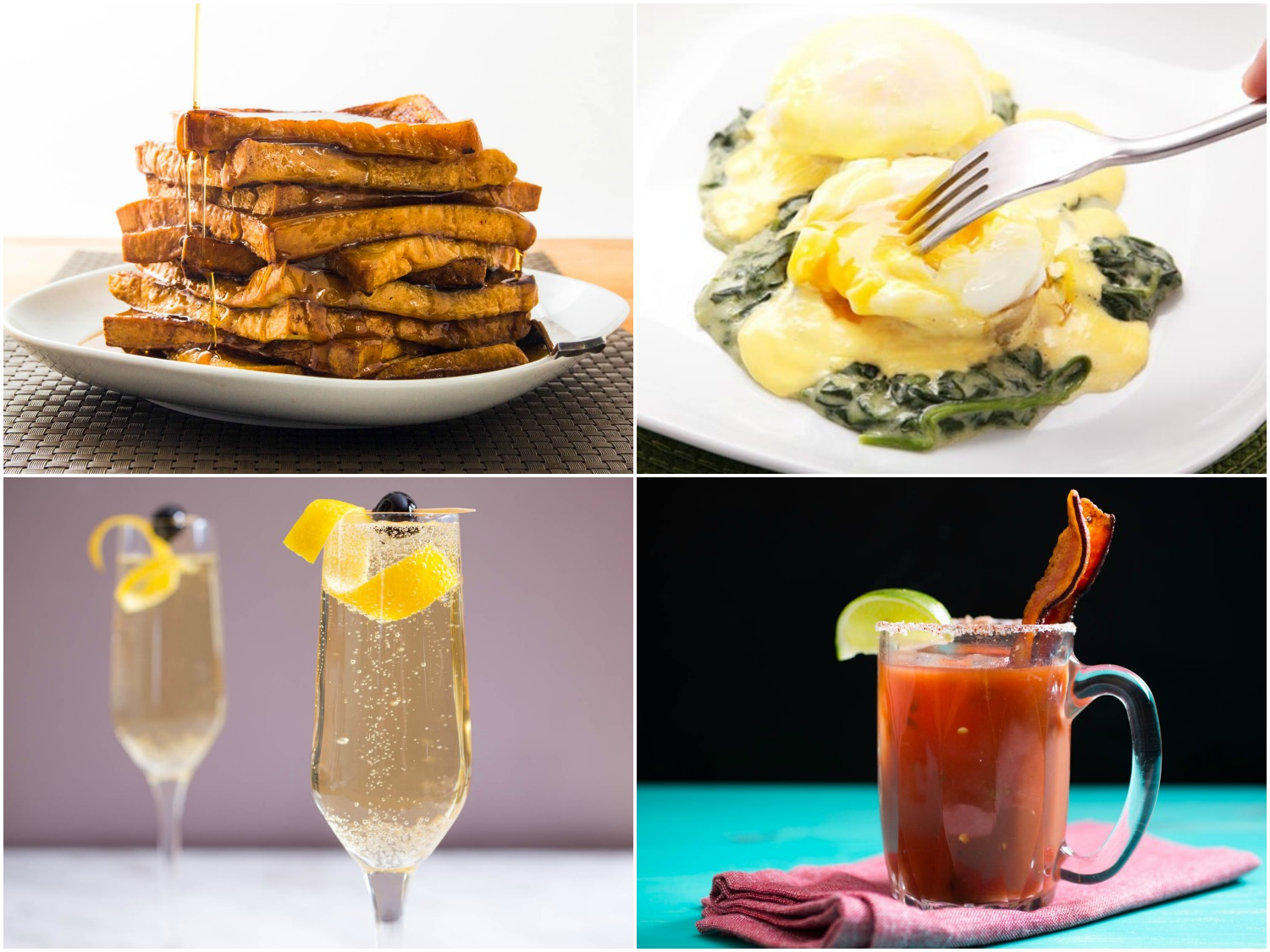 serve your valentine breakfast in bed with these 20 brunch recipes - Valentines Brunch Ideas