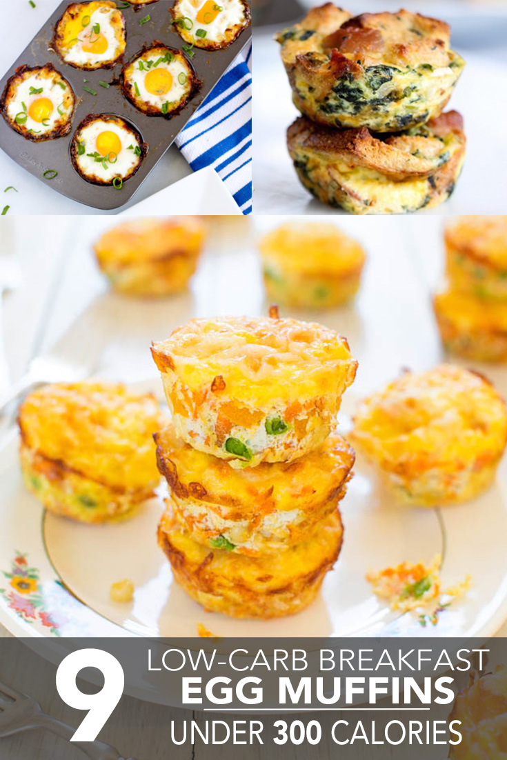 9 low carb breakfast egg muffins under 300 calories rosemary farm 9 low carb breakfast egg muffins under 300 calories forumfinder Choice Image
