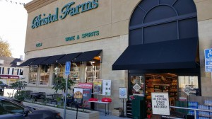 Bristol Farms - Westwood