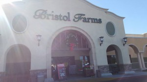 Bristol Farms - Palm Desert